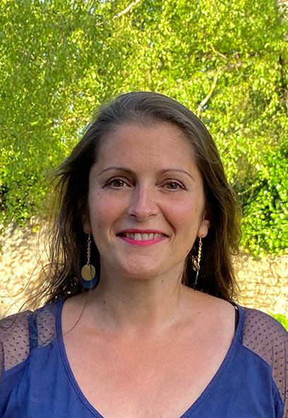 Mme Charlotte BONGE
