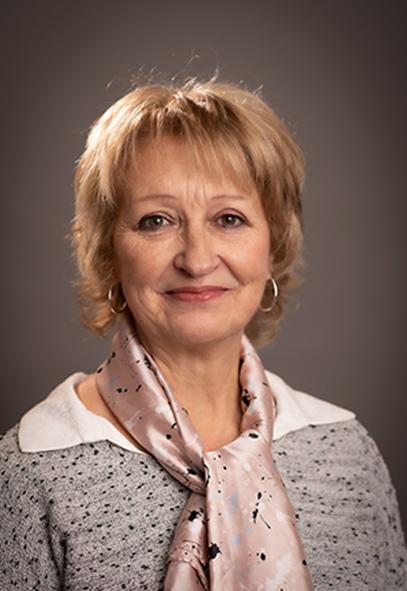 Mme Marthe BOIVIN