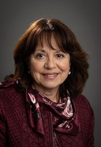 Mme Anine PAGLIARULO