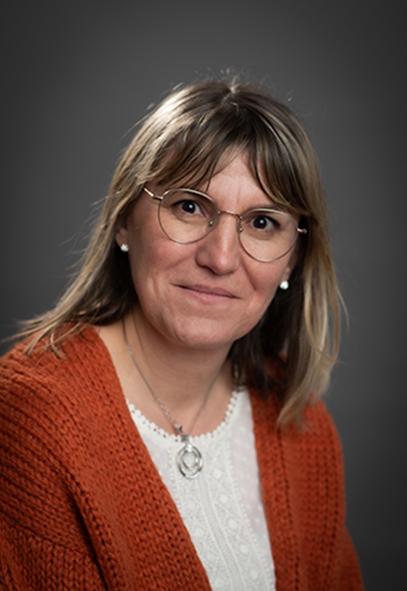 Mme Sylvie MONOT