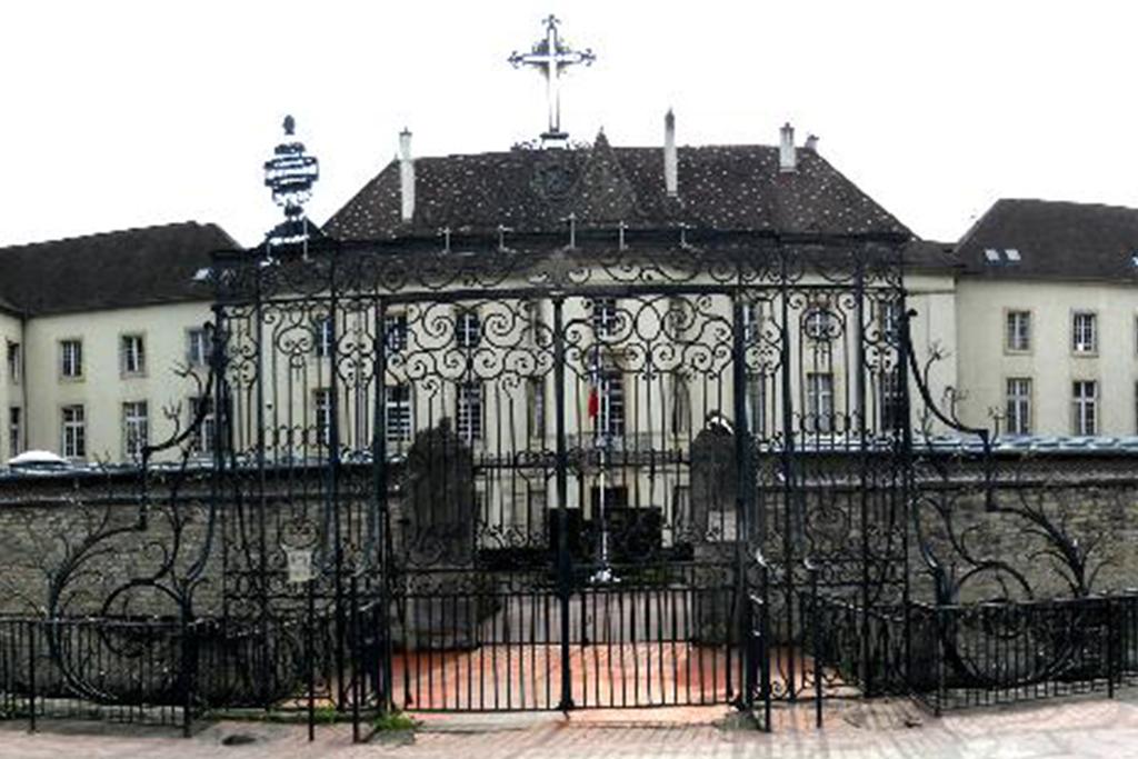 Château des Evêques