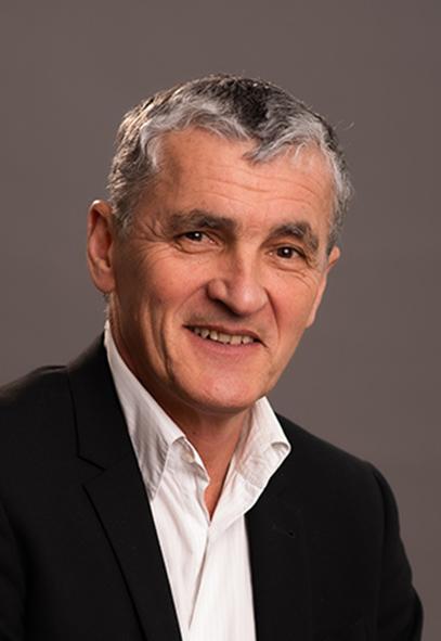 M. Olivier PERNET