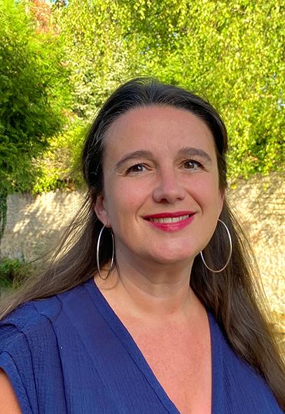 Mme Céline MAGLICA