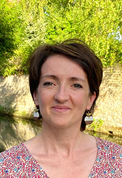 Mme Myriam HEYDEL