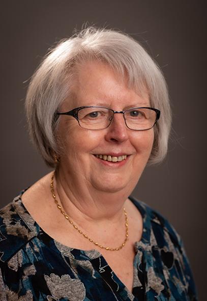Mme Muriel MARTYN